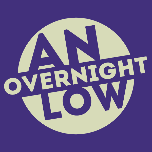 An Overnight Low
